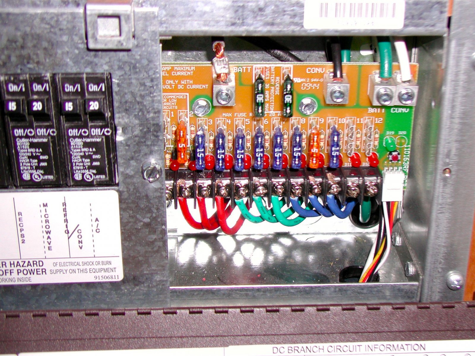 Winnebago View Converter Owners Online Community Parallax Power 7345 Wiring Diagram Click Image For Larger Version Name Completed Install Views 62 Size