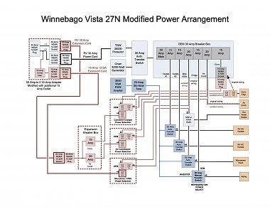 Click image for larger version  Name:Winnebago Vista Modified Power Arrangement.jpg Views:193 Size:215.1 KB ID:172810