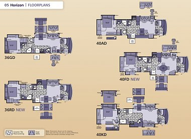 Click image for larger version  Name:2005 Horizon Floor Plans.jpg Views:8 Size:340.3 KB ID:173538