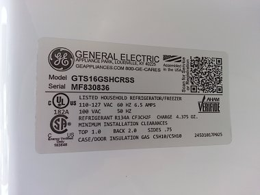 Click image for larger version  Name:GE Refrigerator Model #GTS16GSHCRSS (For RV).jpg Views:4 Size:170.6 KB ID:174541