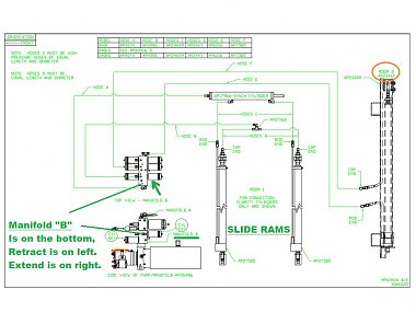 Click image for larger version  Name:HWH Pump Manifold 'B' with 2 Room Slideout (JPG).jpg Views:8 Size:134.1 KB ID:175363