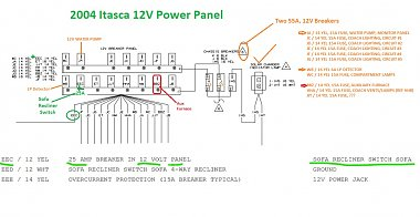 Click image for larger version  Name:2004 Itasca 40AD Solenoid Schematic 12V (Page 2).jpg Views:19 Size:160.0 KB ID:176673