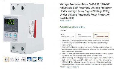 Click image for larger version  Name:Voltage Protection Relay.jpg Views:7 Size:300.8 KB ID:177634