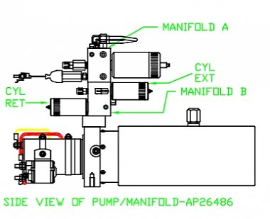 Click image for larger version  Name:HWH 310 System Pump Motor (Side View2).jpg Views:6 Size:52.1 KB ID:178339