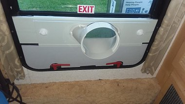 Click image for larger version  Name:6b Installed GE AC Vent.jpg Views:5 Size:68.0 KB ID:178468