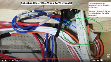 Click image for larger version  Name:Suburban Thermostat Blue Wire Plug with unseated pin.jpg Views:10 Size:153.5 KB ID:178696