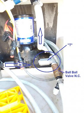 Click image for larger version  Name:Water Pump T-Fitting On Right Side.jpg Views:16 Size:153.3 KB ID:178887