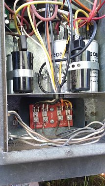Click image for larger version  Name:3 Colemant Basement AC Capacitors.jpg Views:0 Size:125.9 KB ID:180149