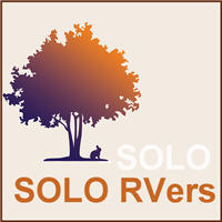 This group is for Solo RVers who discuss RV related issues. We invite you to come join our group if you are a Solo RVer!