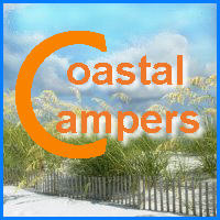 The Coastal Campers are RV owners who live within 75/100 miles of the eastern coastline from Florida to Virginia. The group is open to all. The focus of the group is coastal camping...