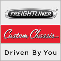 This group is for owners of Freightliner Custom Chassis.  If you own a Freightliner CCC motorhome chassis or other RV product we invite you to come join our group.
