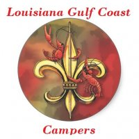 The Louisiana Gulf Coast Campers are RV owners who live near the Louisiana gulf coast area. The group is open to all. The focus of the group is coastal camping and the pursuit of...