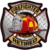 This group is for RVer's retired from the Fire Service.