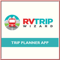 A group for RV Trip Wizard app users.