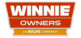 Winnebago Owners Online Community