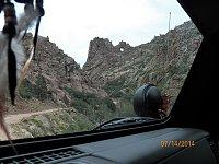 RVing through Colorado and New Mexico