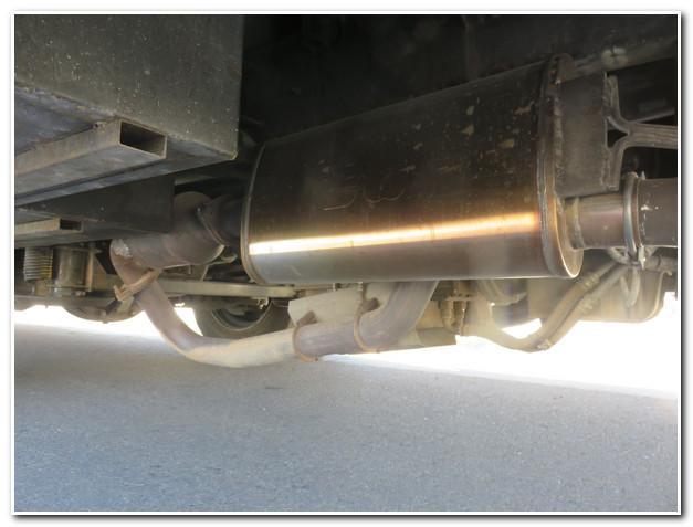 11 Rear Engine UFO 8.1 496 Chevy