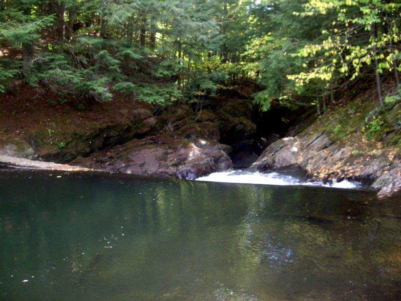 Little River, VT